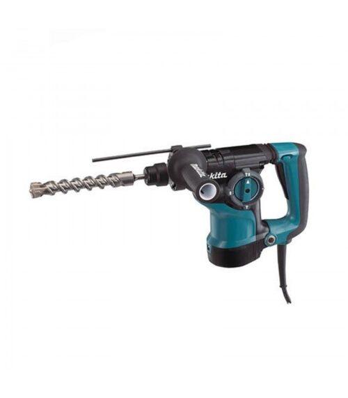 SDS+ Rotary Hammer Drill 800 Watt 110 Volt