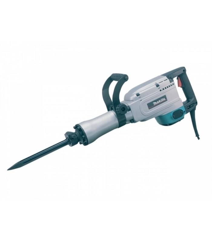 29mm Hex 1.1/8in A/F Demolition Hammer 1500 Watt 110 Volt