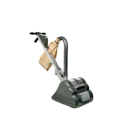 Hiretech upright floor sander