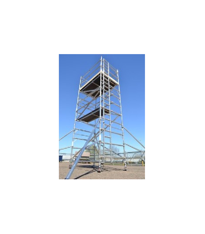 1.88m x 2m Access Tower