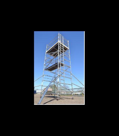 1.88m x 2m Access Tower