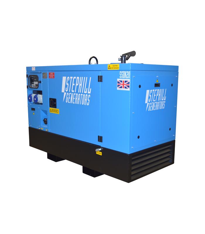 20kVa Diesel Generator