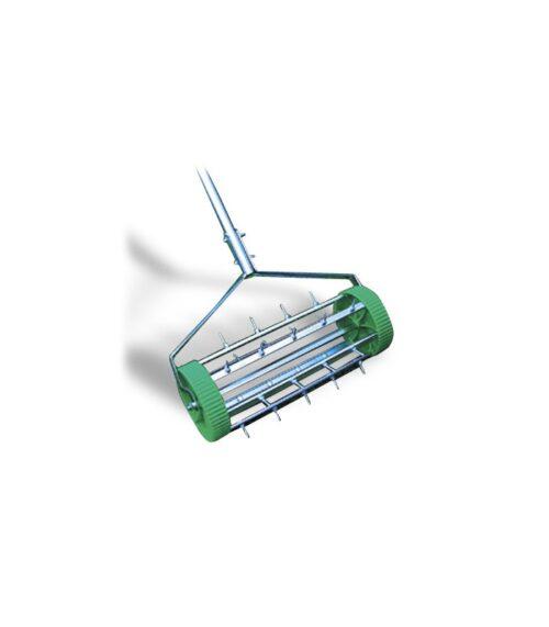 Lawn Aerator. Manual