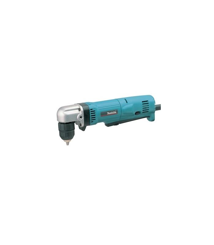 10mm Keyless Angle Drill 450 Watt 110 Volt