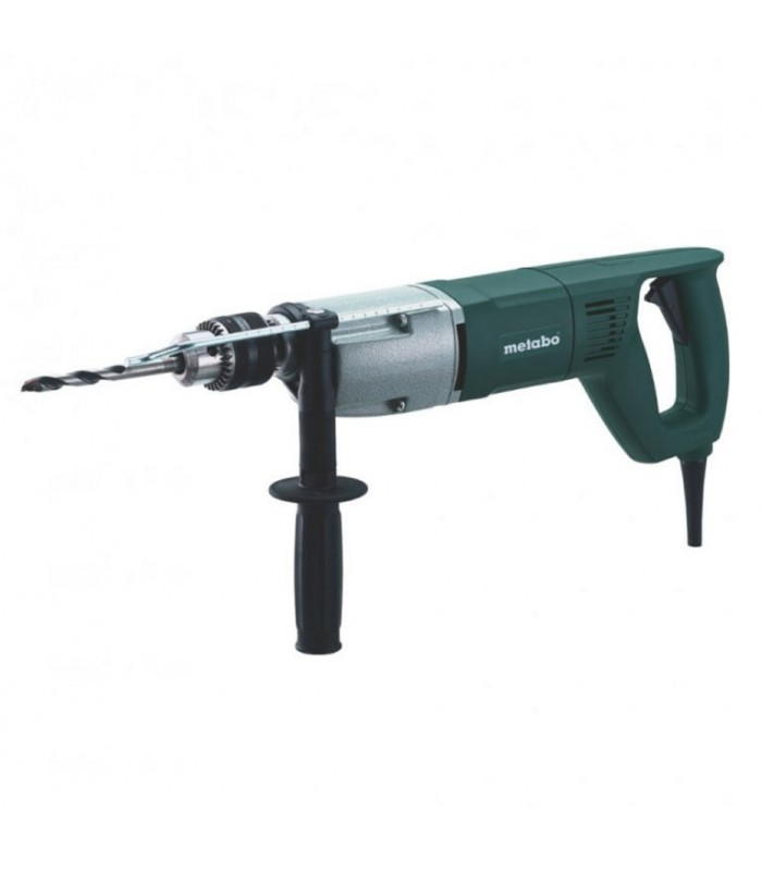 Rotary Diamond Core Drill, Clutched