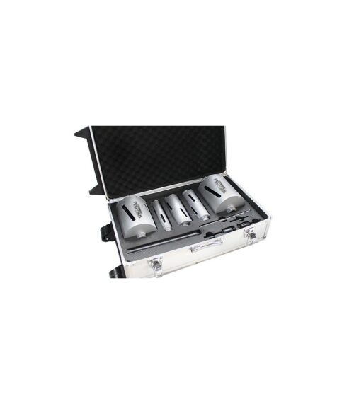 Diamond Core Drill Set