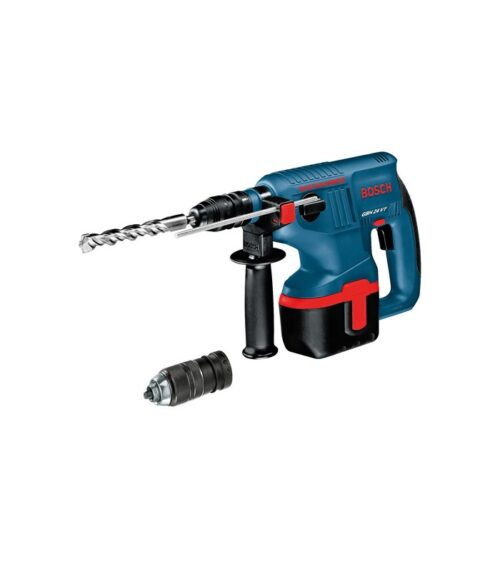 Cordless SDS+ Rotary Hammer Drill
