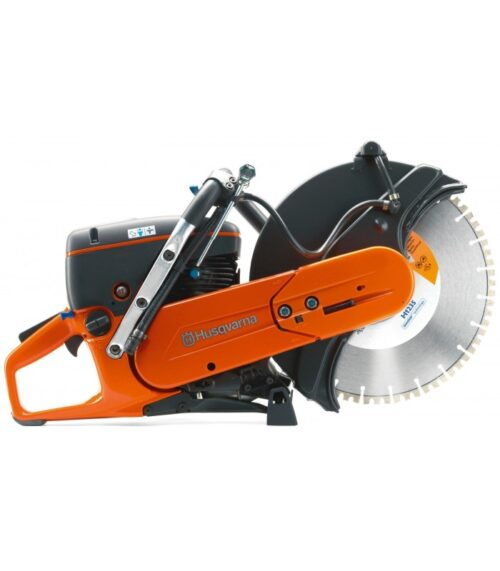 "12"" / 300mm Petrol Disc Cutter"