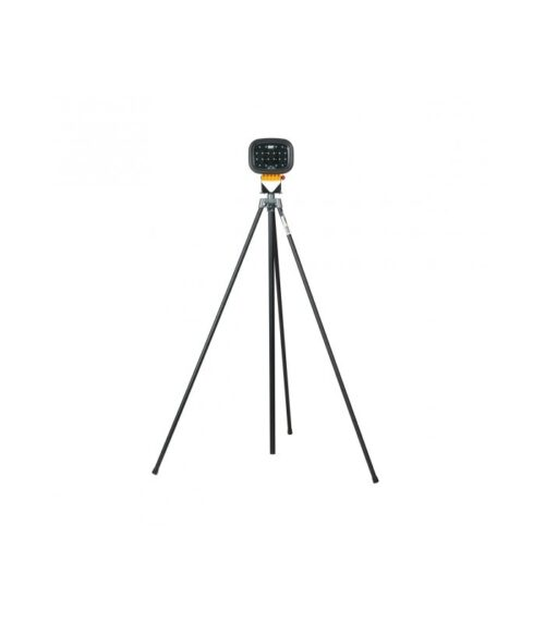Single Head LED Light on Tripod