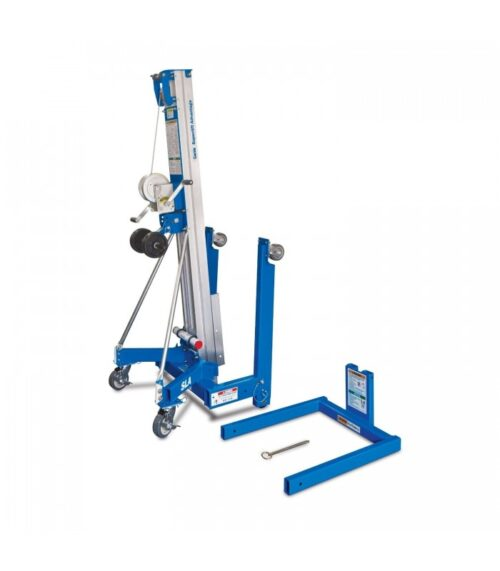 "Genie Lift - 16ft 4"" Working Height"
