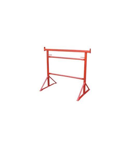 Builders Trestle / Bandstand