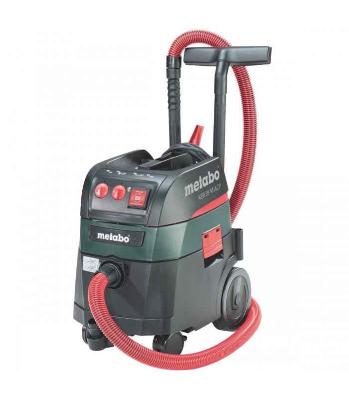 Wet/Dry Dust Extractor Vacuum