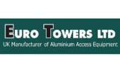 Euro Towers Ltd Logo