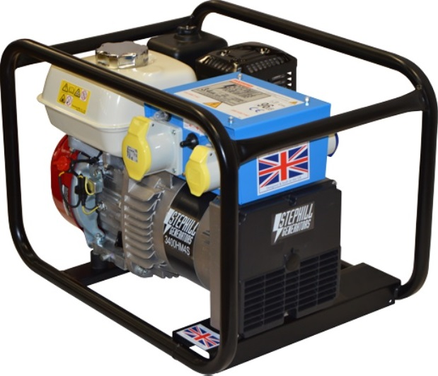 Generator hire Swindon